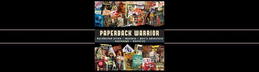 Paperback Warrior - imagen de portada