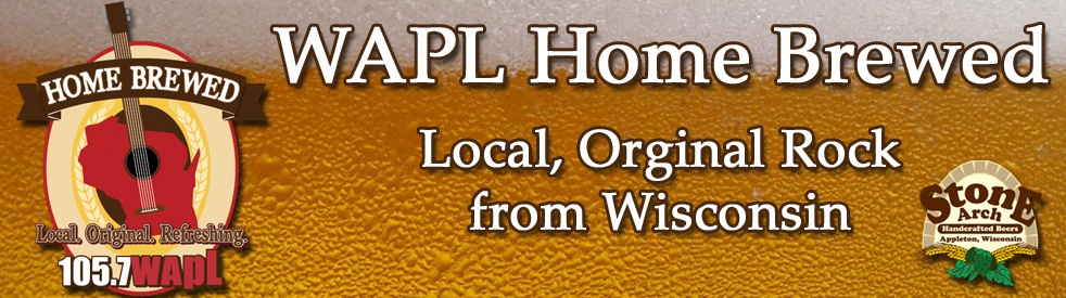 WAPL Home Brewed - show cover