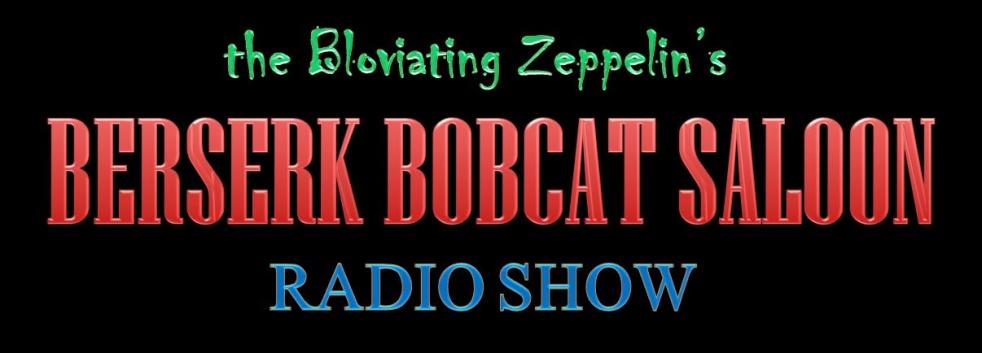 Berserk Bobcat Saloon - immagine di copertina