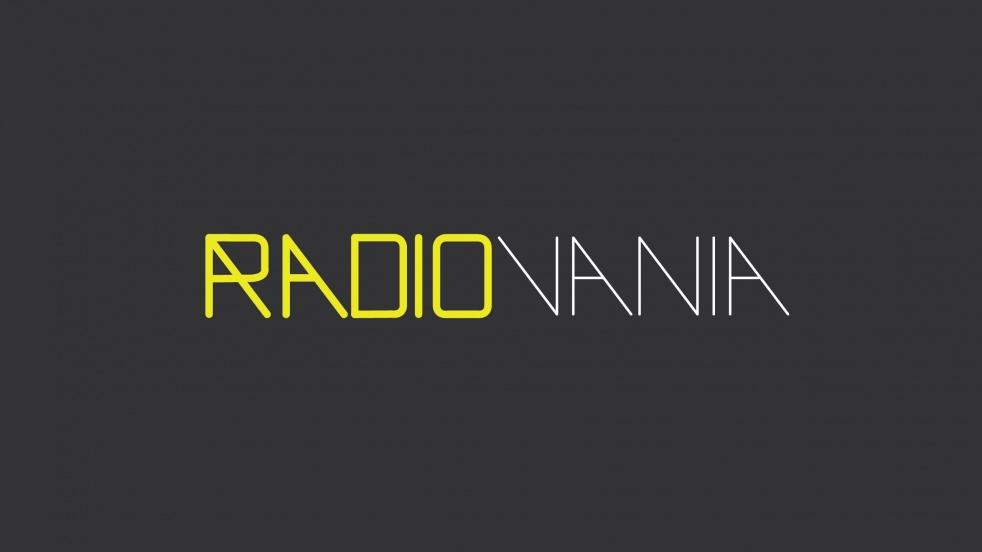Radiovania - imagen de show de portada