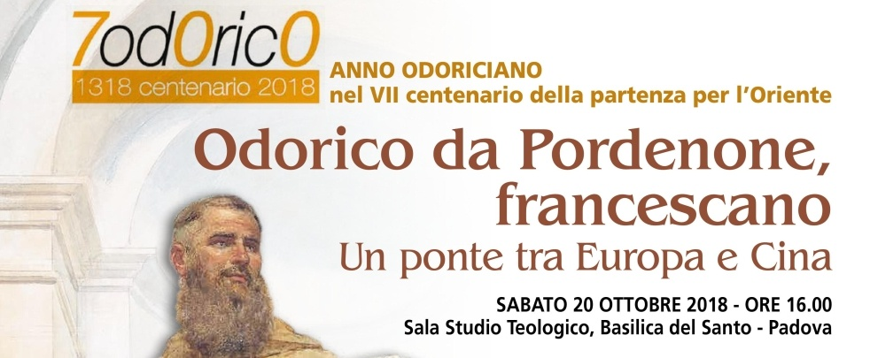 20181020 - Convegno sul beato Odorico - imagen de show de portada