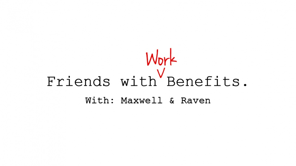 Friends With Work Benefits - immagine di copertina dello show