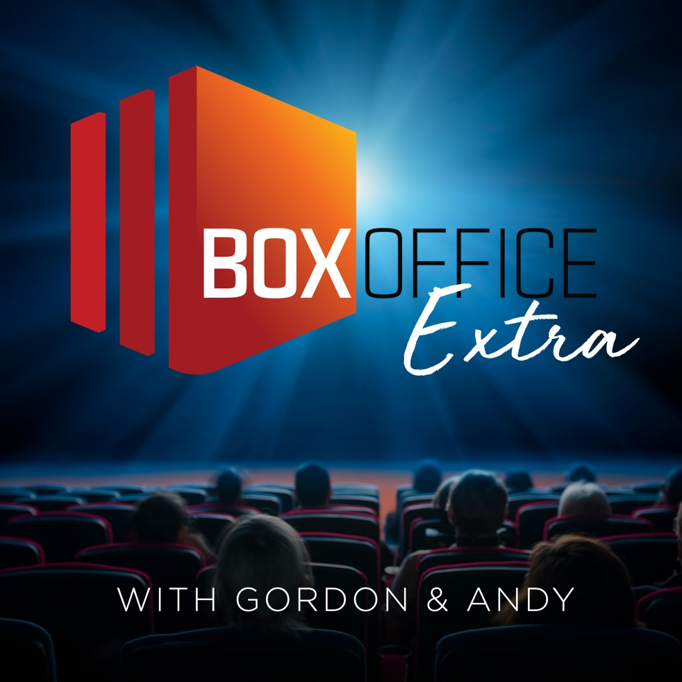 Box Office Extra - show cover