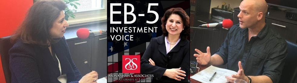 EB-5 Investment Voice - Cover Image