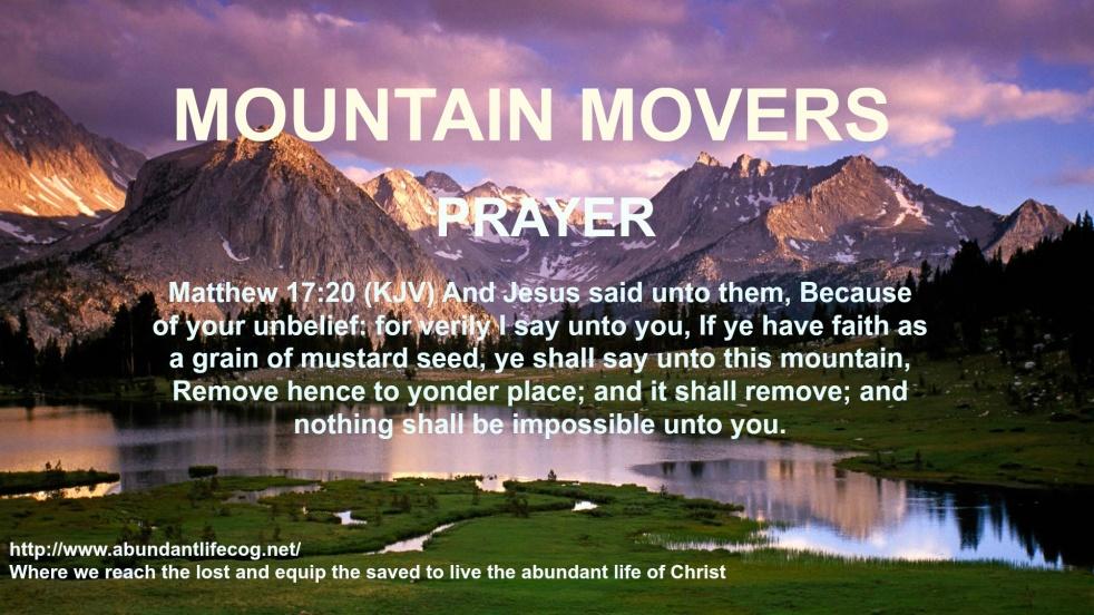 Abundant Life Worship Center - show cover
