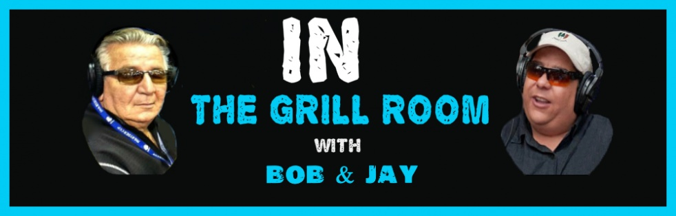 IN The Grill Room with Bob and Jay - imagen de portada