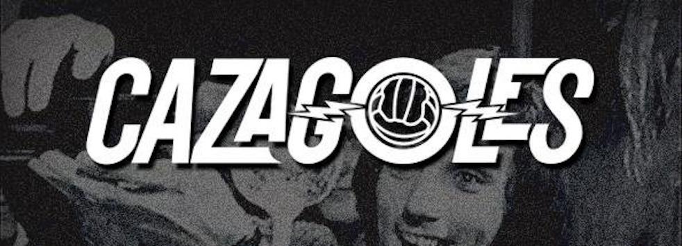 Cazagoles - Cover Image