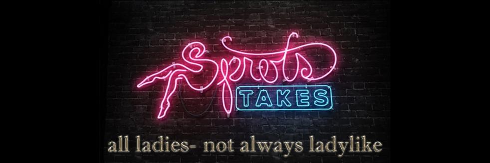 Sprots Takes - imagen de show de portada