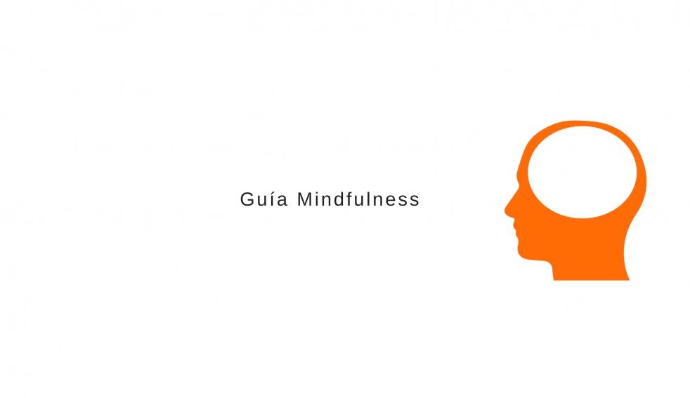 Guía de Mindfulness - show cover