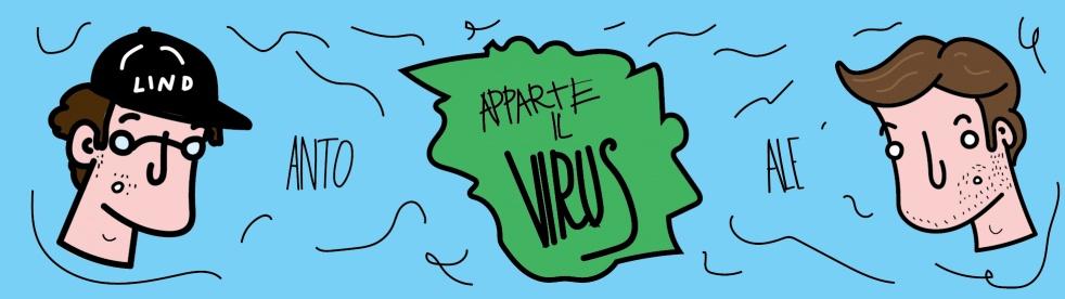 Apparte il virus - Cover Image