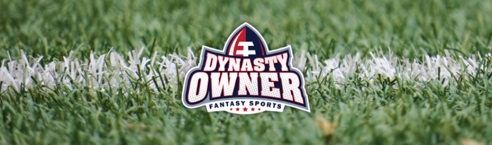 Dynasty Owner - show cover