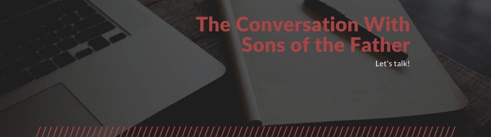The Conversation With Sons of the Father - immagine di copertina