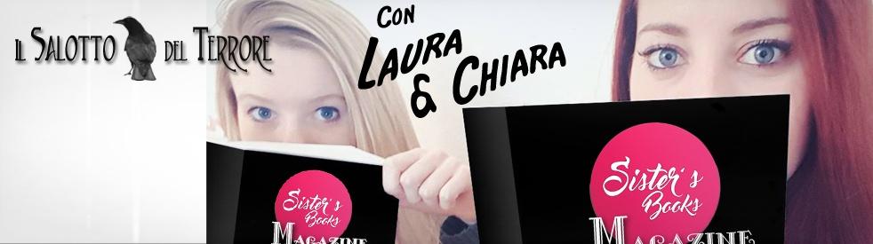 Sister's Books Magazine - show cover