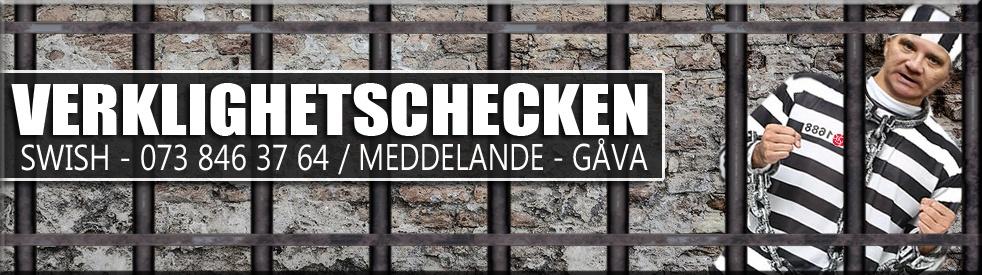 Verklighetschecken - Cover Image