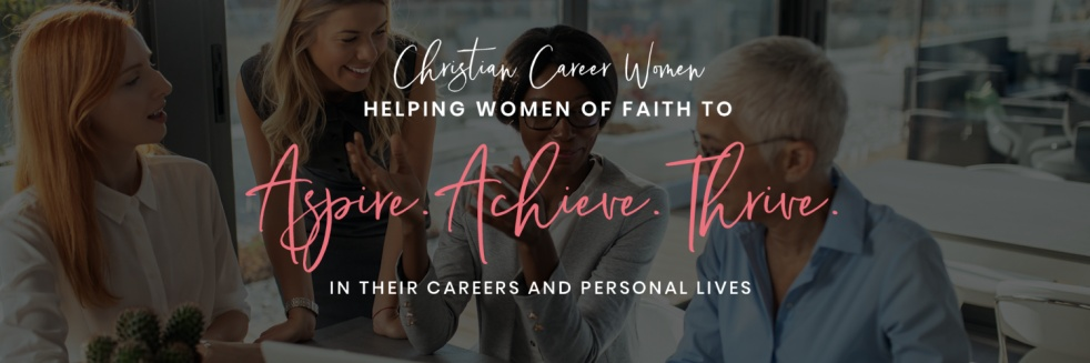 Christian Career Women - Cover Image
