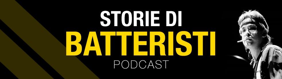 Storie di Batteristi - immagine di copertina