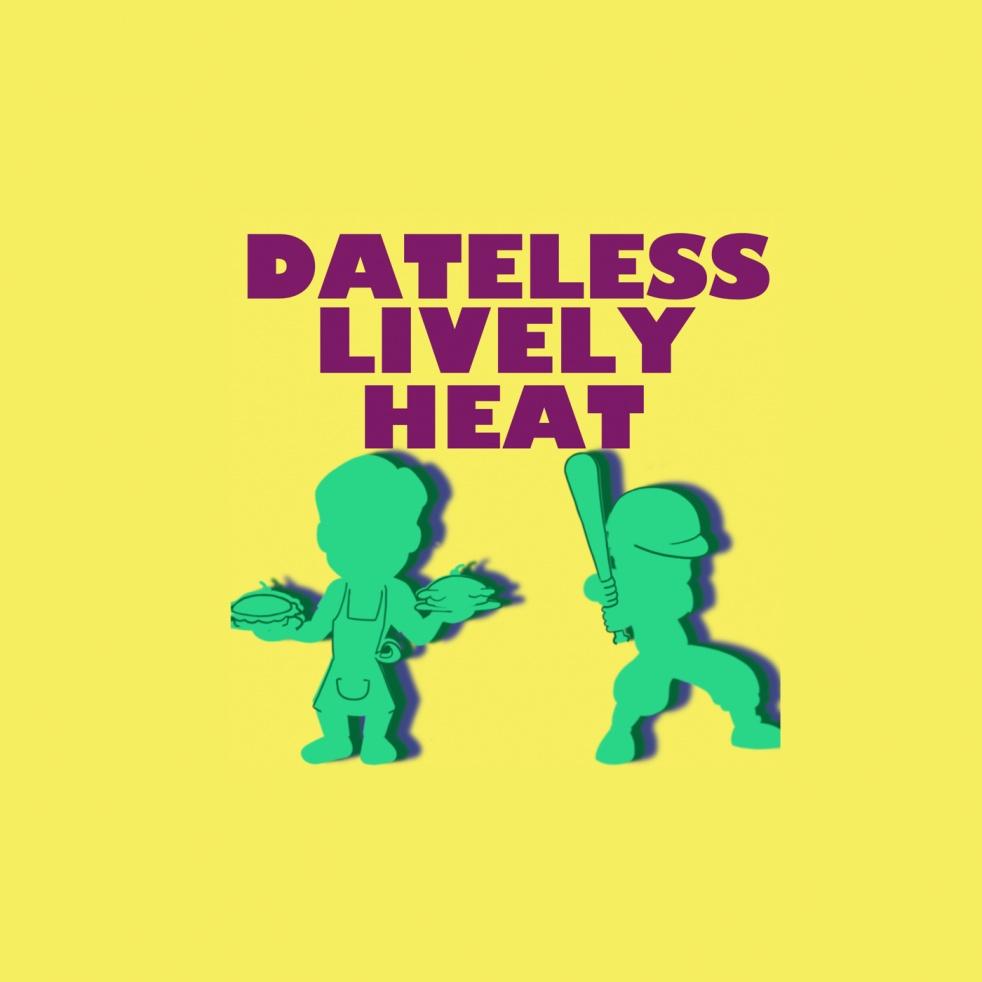 Heat Gauge - imagen de portada