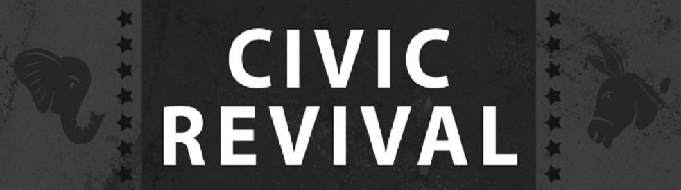 Civic Revival - Cover Image