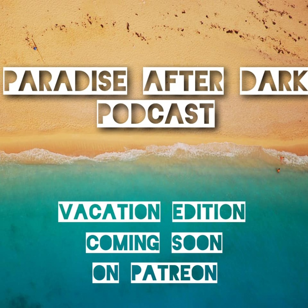 Paradise After Dark - Cover Image