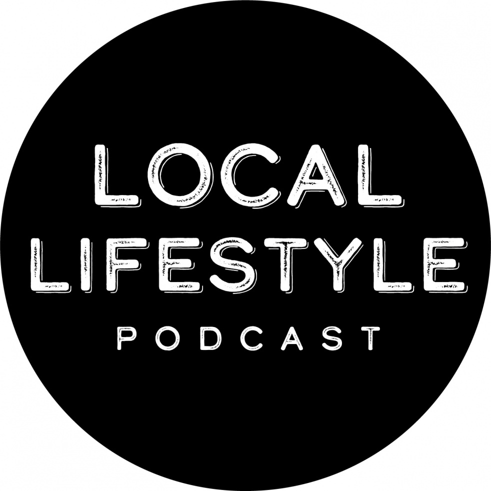 Local Lifestyle Podcast - Cover Image