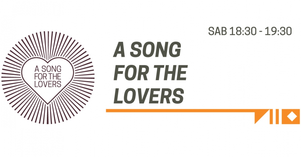 A Song For The Lovers - show cover