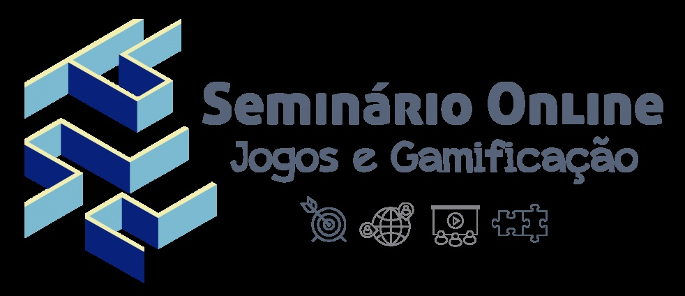 Seminário de Jogos e Gamificação - immagine di copertina