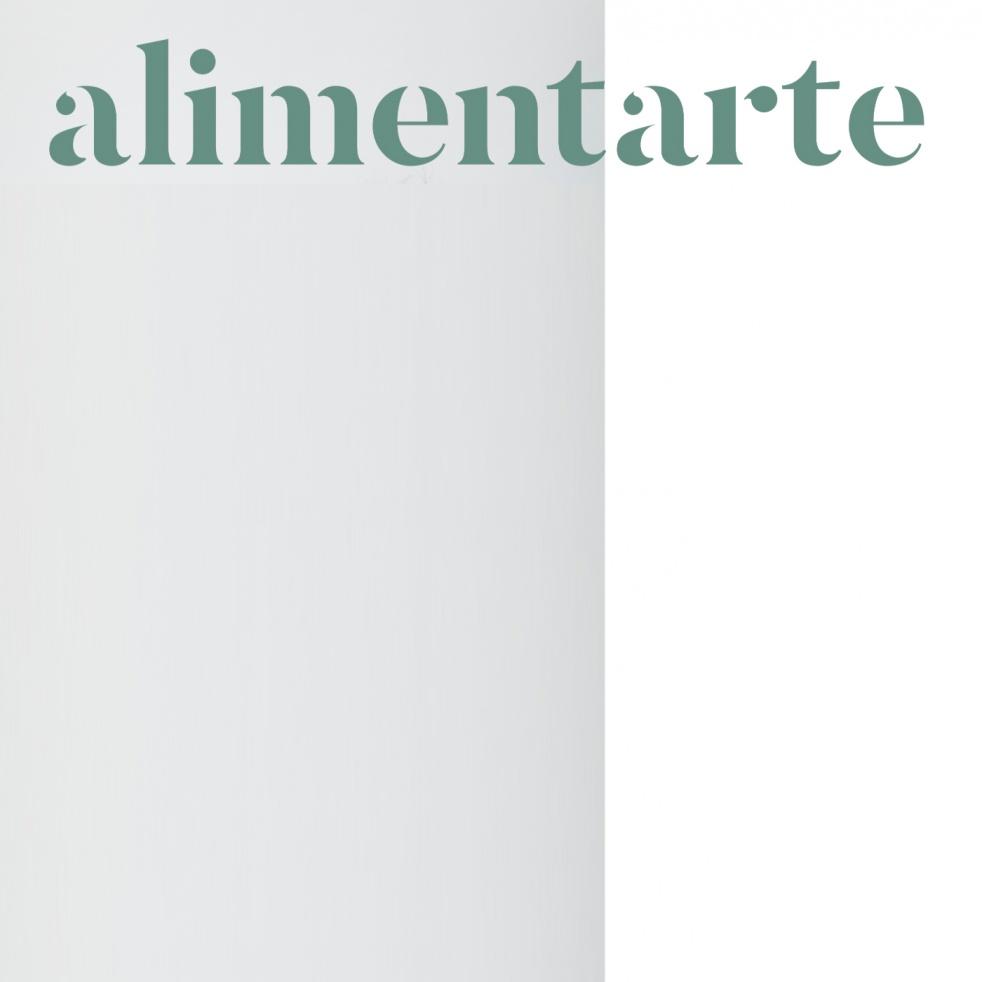 Alimentarte - Cover Image