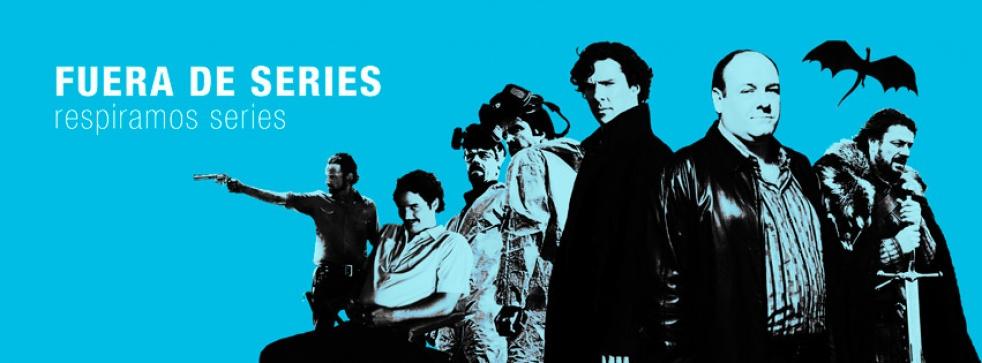 Fuera de Series - immagine di copertina