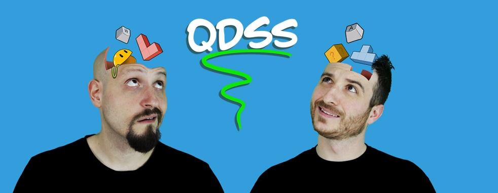 Quei Due Sul Server Podcast - Cover Image