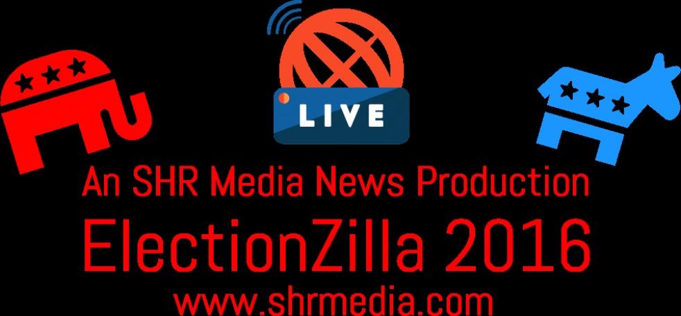 SHR MEDIA News Specials - imagen de show de portada
