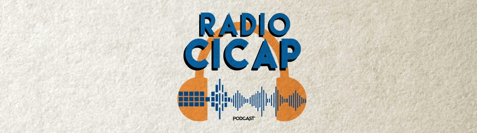 Radio CICAP - show cover