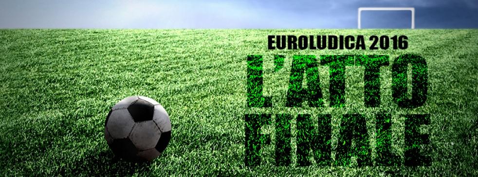 Euroludica 2016 (Archivio) - show cover