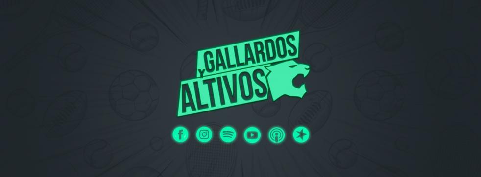 Podcast de Gallardos y Altivos - Cover Image