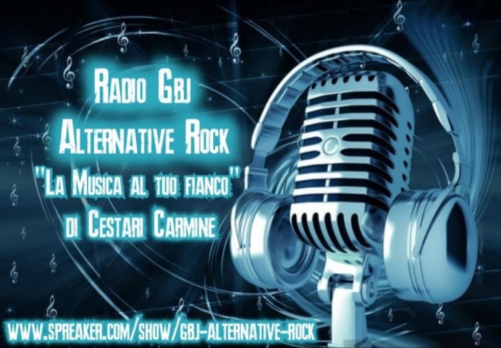 Radio gbj alternative rock - Cover Image