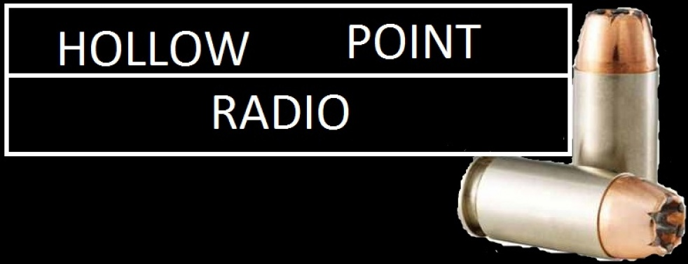 Hollow Point Radio - show cover