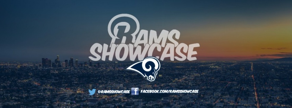 Rams Showcase - show cover