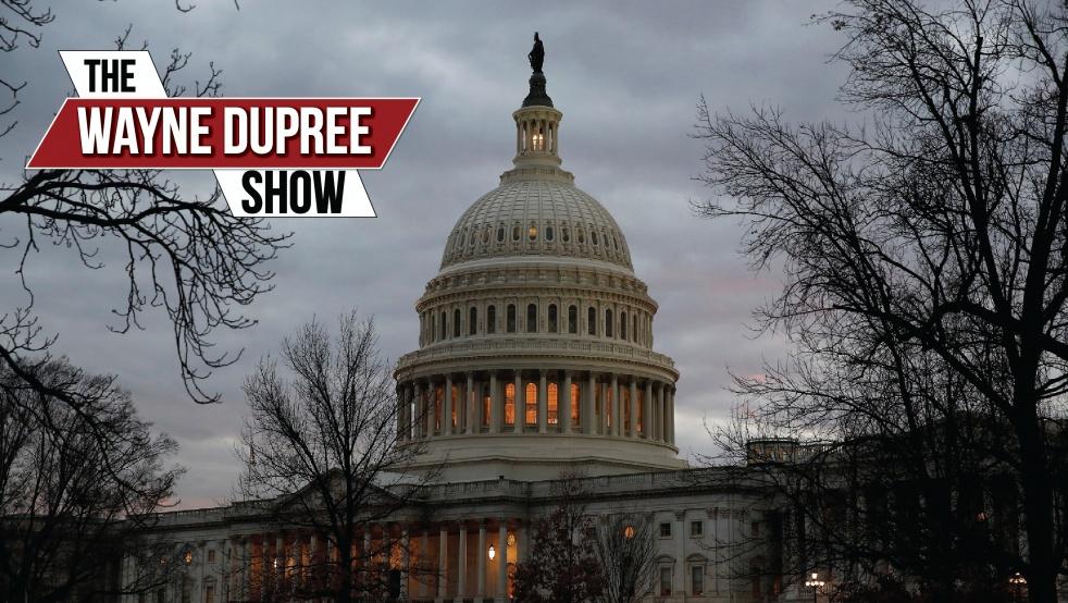Wayne Dupree Show - show cover
