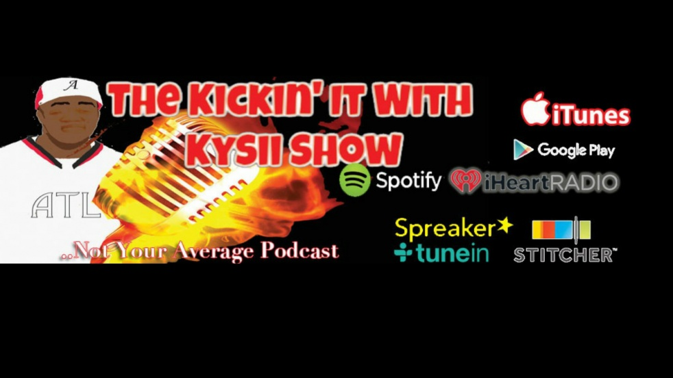 Jammin It With Kysii - The Music Shows - immagine di copertina