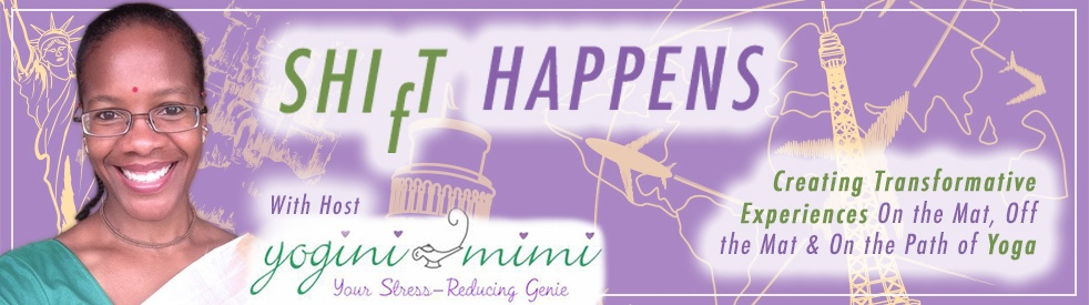 SHIfT HAPPENS - Cover Image