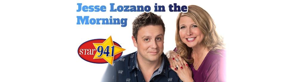 Jesse Lozano in the Morning - immagine di copertina dello show