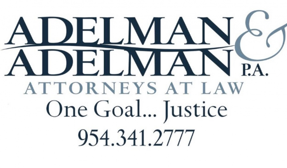 Florida Injury Claims With Jeff Adelman - show cover