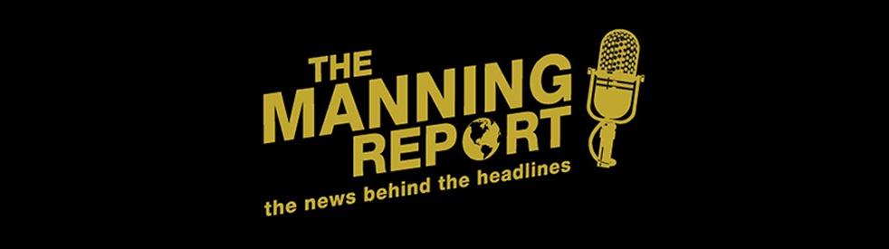 The Manning Report - show cover