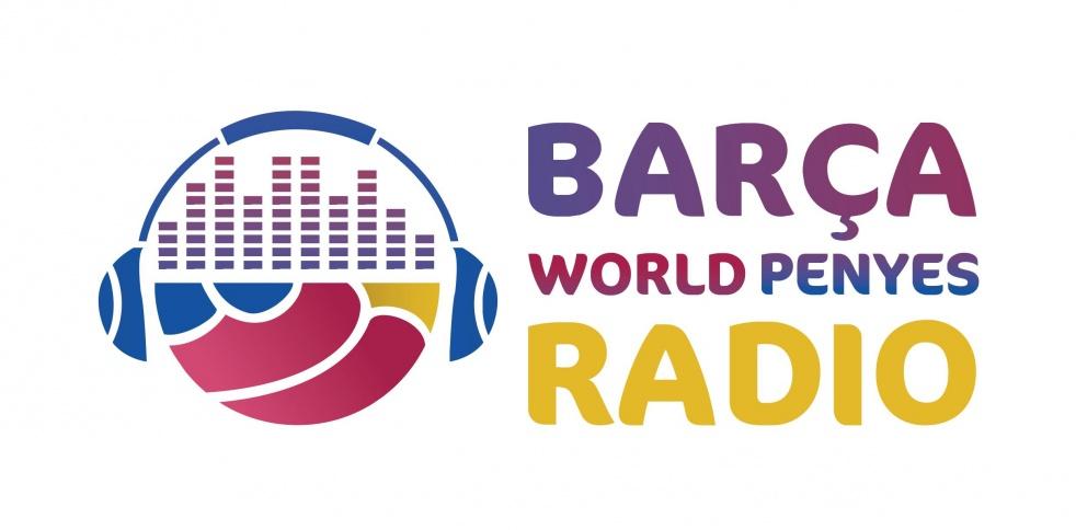 Barça World Penyes Radio - show cover