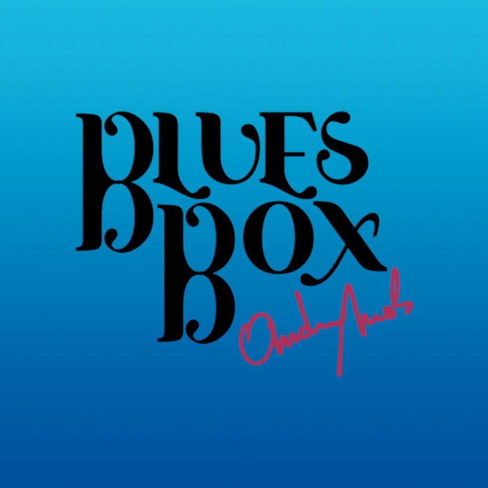 Blues Box - Cover Image