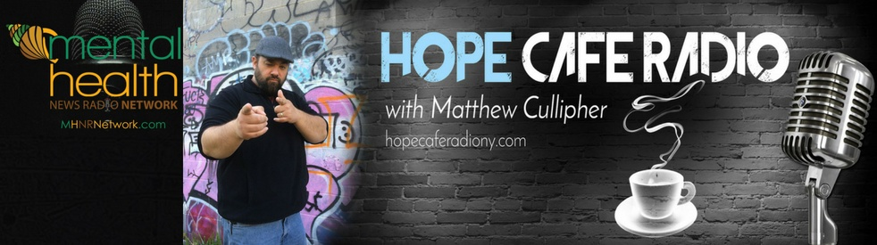 Hope Cafe Radio - show cover