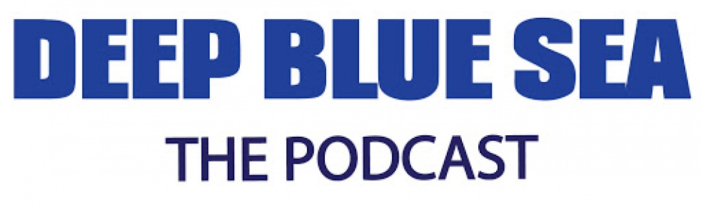Deep Blue Sea - The Podcast - Cover Image