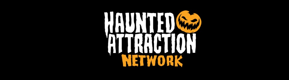 Haunted Attractions Network - show cover