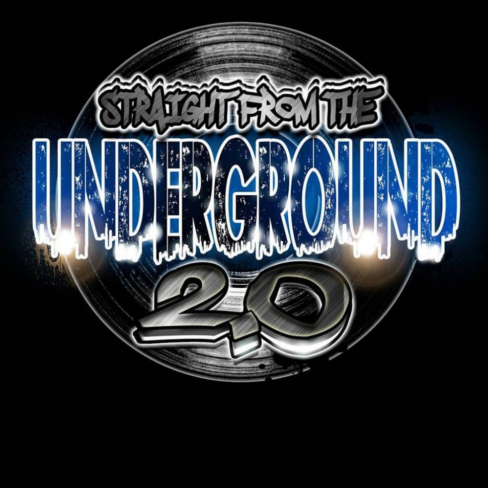 Straight from the Underground 2.0 - Cover Image