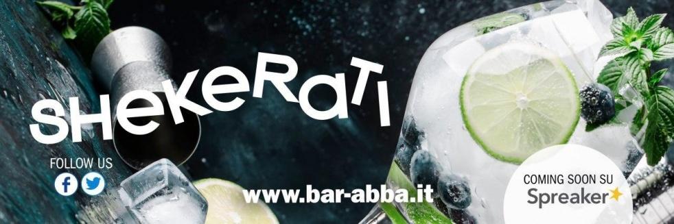 SHEKERATI - Cover Image