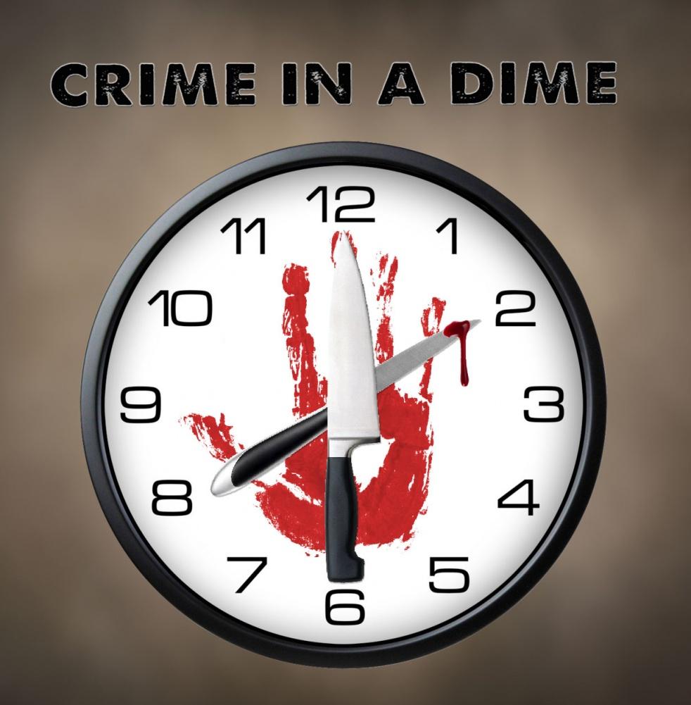 Crime In A Dime - immagine di copertina